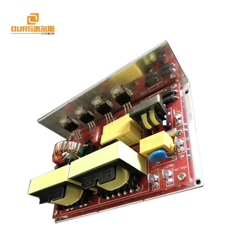 50W/40khz Ultrasonic generator PCB for cleaning machine Washing or dishwasher Use