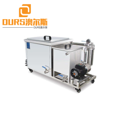 2000Watt 28KHZ Heated Ultrasonic Cleaner With Filter For Cleaning Automotive Parts