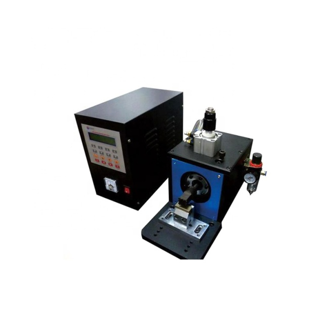 Ultrasonic Spot Welding Machine 1000W Ultrasonic Metal Welding For Anode Copper Foil and Nickel Tab Welding
