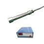2000W 25KHZ Stainless Steel Tubular Biodiesel Ultrasound Transducer Liquid Tank For Biodiesel Refining
