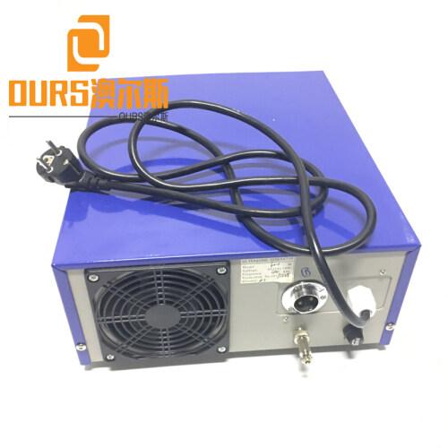 2019 Hot Sales 28khz OURS produce 300W-3000W 110V or 220V ultrasonic generator for dishwasher