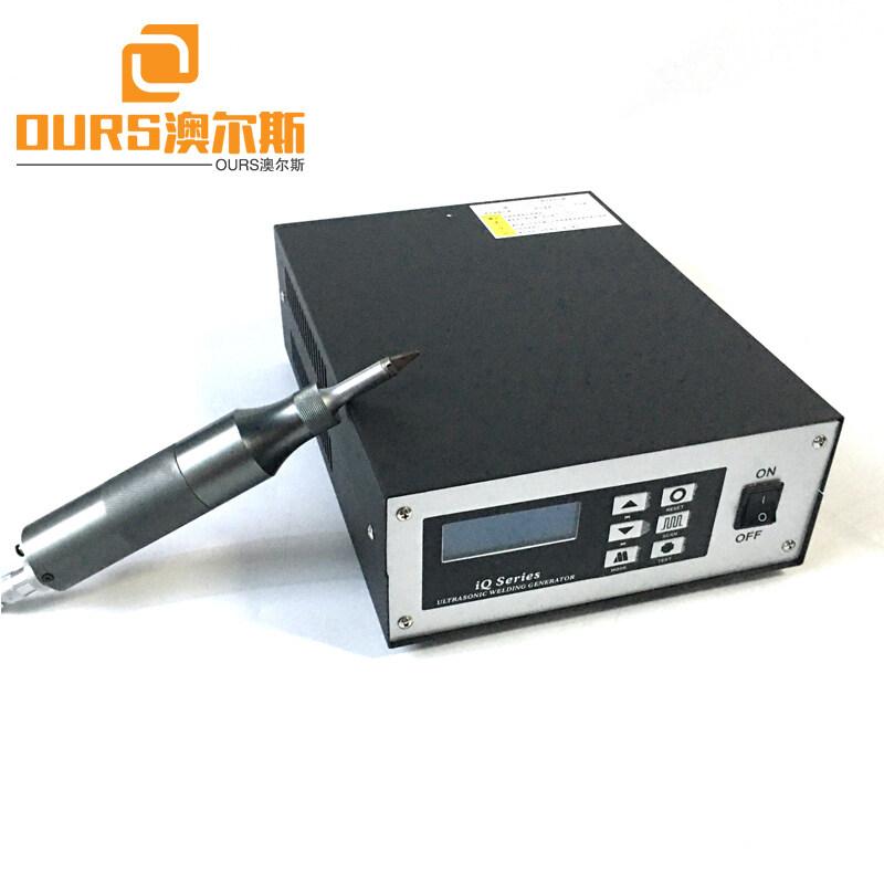 Factory Supply 35KHZ/40KHZ Ultrasonic Knife Cutting Machine