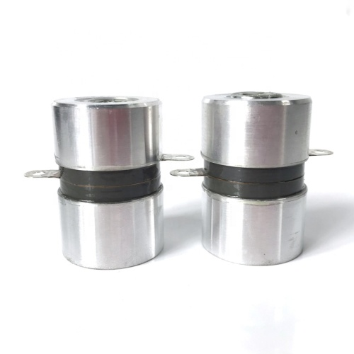 High Frequency 135KHz Ultrasonic Cleaning Transducer/Piezo Oscillator/Vibration Sensor
