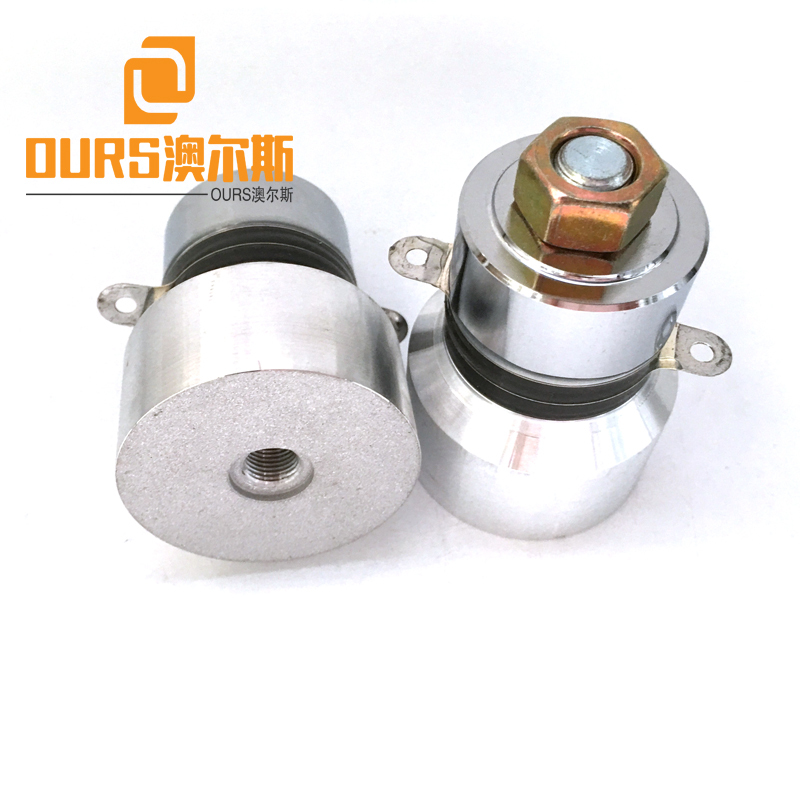 33K 90K 135K Multi Frequency Ultrasonic Cleaning Transducer