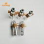 28KHz/100W ultrasonic welding transducer for plastic spot welding