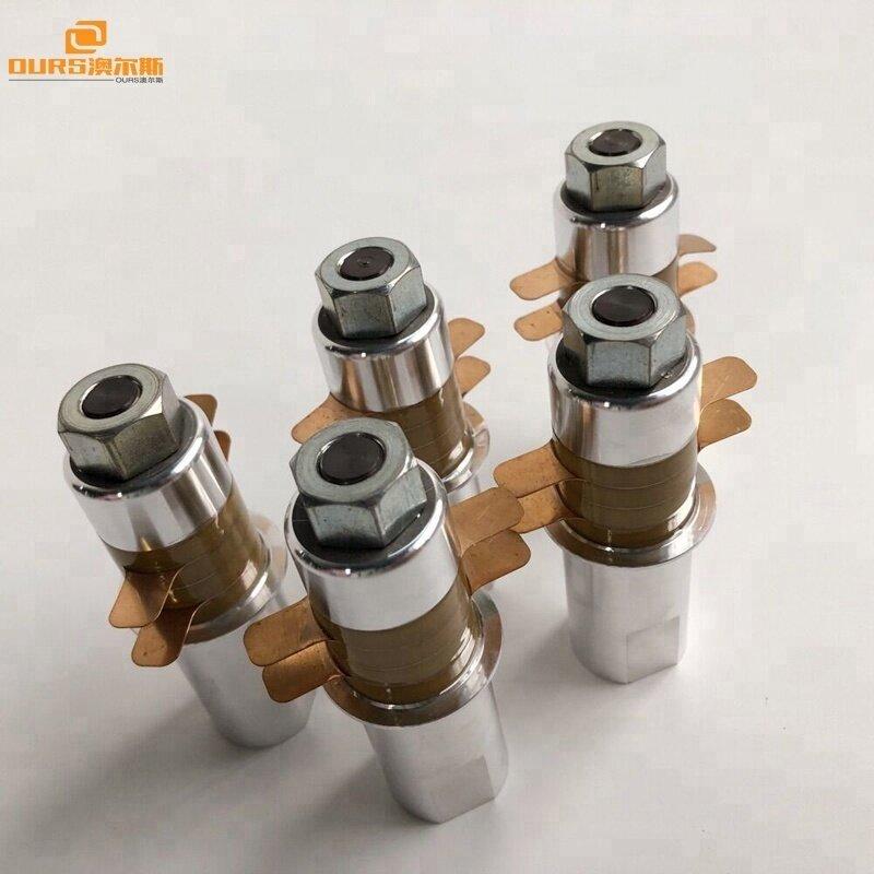 28KHz/100W ultrasonic transducer used in ultrasonic welding polishing