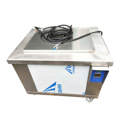 ultrasonic transducer washing machine 28khz 40khz Single tank ultrasonic cleaner machine parts Quick Remove Oil Dust Grease