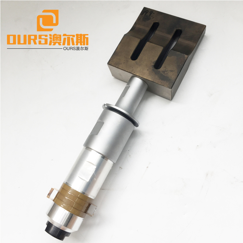 2000W 20KHZ PZT8 ultrasonic Metal welding Oscillator for Ultrasonic Weldling System
