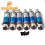 2000W 20khz Ultrasonic Welder Transducer  For Welding Copper Plate
