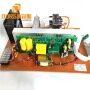 2000W 28KHZ or 40KHZ Digital Sonicator Ultrasound Generator PCB For Ultrasonic Cleaner Parts