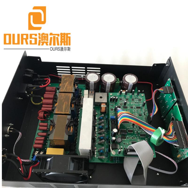 20KHZ Ultrasonic Welder Booster With Generator For ABS PP Plastic Welding Machine