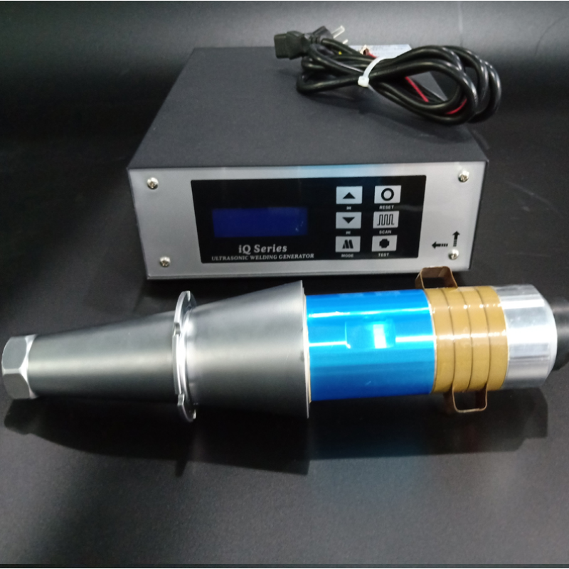 15KHZ4200W  Digital Ultrasound Generator for welding system with best price