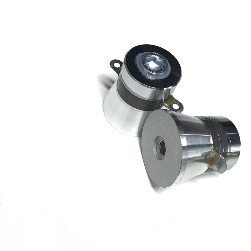 60w 40khz ultrasonic piezoelectric transducer for ultrasonic washing machine and ultrasonic Dishwasher