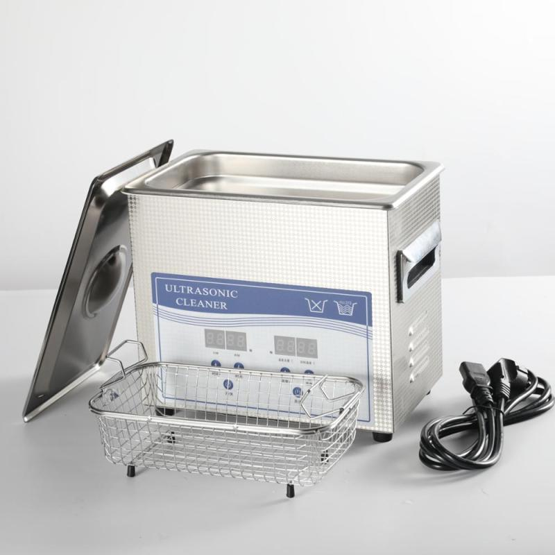 best 10 liter ultrasonic cleaners for 2018
