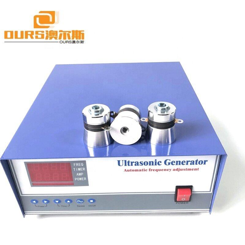 Low Frequency Digital Display Ultrasonic Generator Price,2000W Ultrasonic Generator For Cleaner