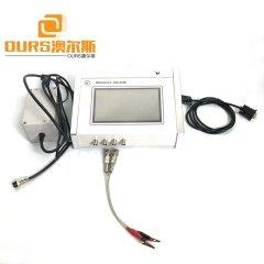 Ultrasonic Impedance Analyzer Used For Test 20K/25K/28K/40K/80K/100K/120K Ultrasonic Transducer