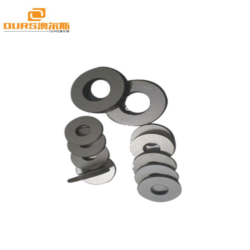 25X10X3mm piezoelectric ceramic  piezo ring