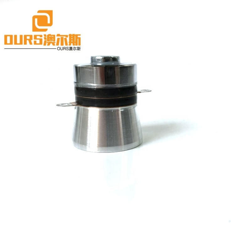 Industry Cleaning Company Supply Ultrasonic Transducer Different Frequency 40K/77K/100K/170K Ultrasonic Cleaning Transducer