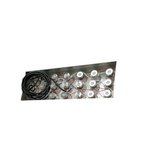 Immersible Ultrasonic Transducer Pack 28KHz/40KHz Immersible Ultrasonic Transducers Box 900W Wholesale