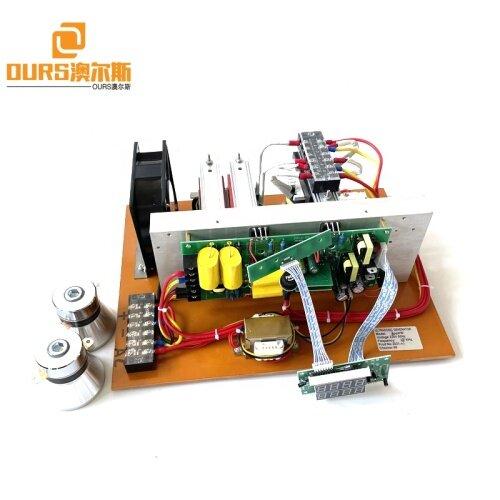 28KHZ 300W 600W 900W 1000W 1200W Various Power Ultrasonic Generator PCB As Cleaning Tank Transducer Driver