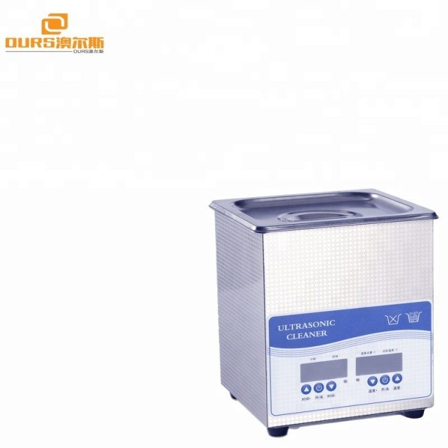 2 liter table top ultrasonic instrument cleaner