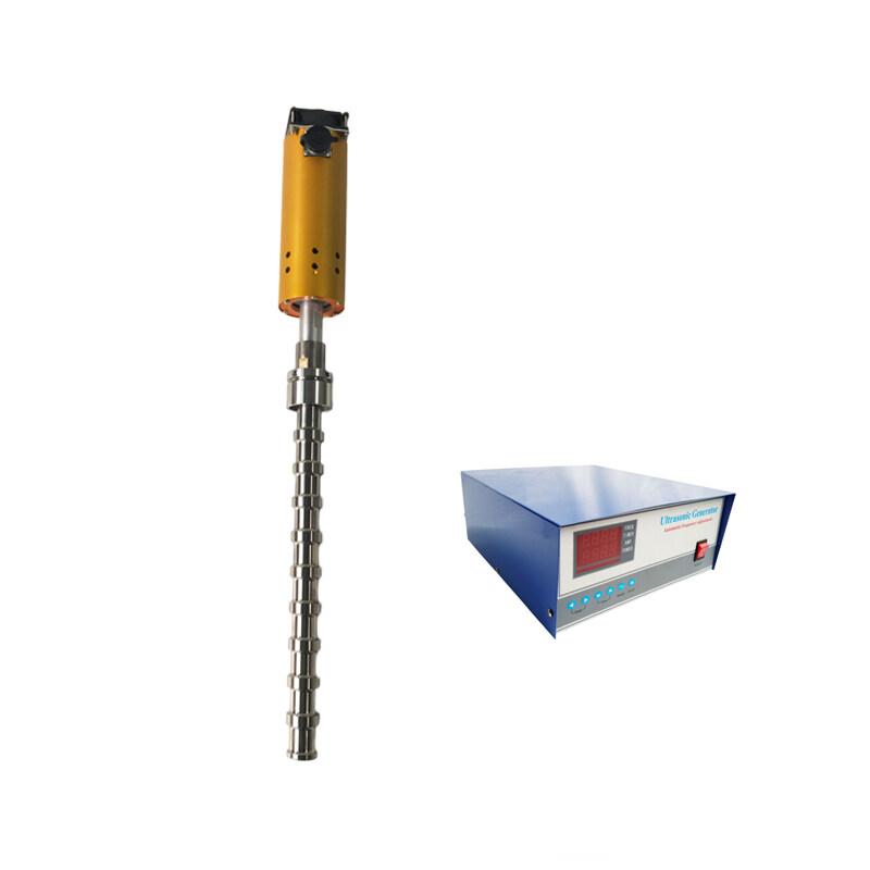 20khz Laboratory type ultrasound ultrasonic biodiesel ultrasonic biodiesel reactor sonochemistry