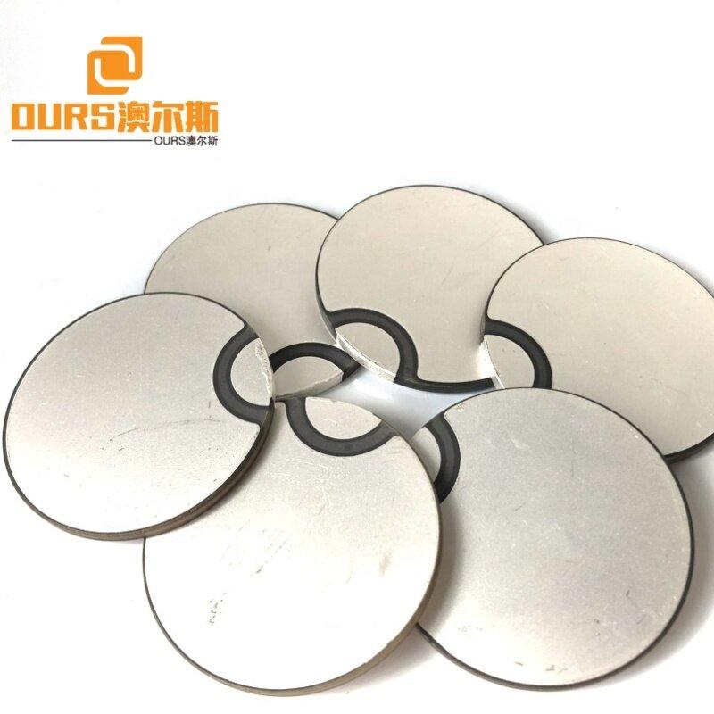 Industry Ultrasonic Module Piezo Ceramic Plate 50X3MM Piezoceramic Disc Piezoelectric Transducer Accessories Piezo Element