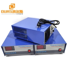 40k Ultrasonic Generator  For 3000w  Industrial Ultrasonic Cleaning Machine