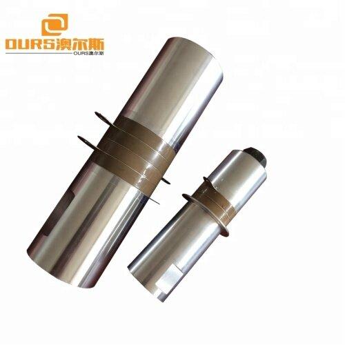 1300W/20KHZ  Ultrasonic welding generators and transducers