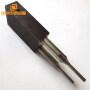 2000w Ultrasonic Plastic Welding Machine Part 20khz Frequency Transducer Converter With Ultrasonic Horn For Welding Flower Pots