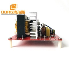 25K-40K Frequency Tracking Ultrasonic PCB Generator Driver Circuit Board of High Quality