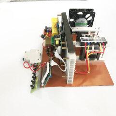 variable frequency ultrasonic generator circuit 28khz 40khz frequency adjustable ultrasonic pcb generator 1000W 2000Watt