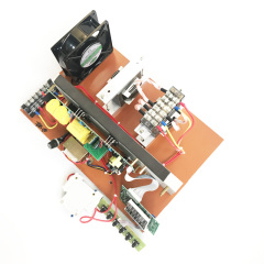 ultrasonic module circuit for 28khz 40khz ultrasonic cleaner machine transducer Driving circuit board generator