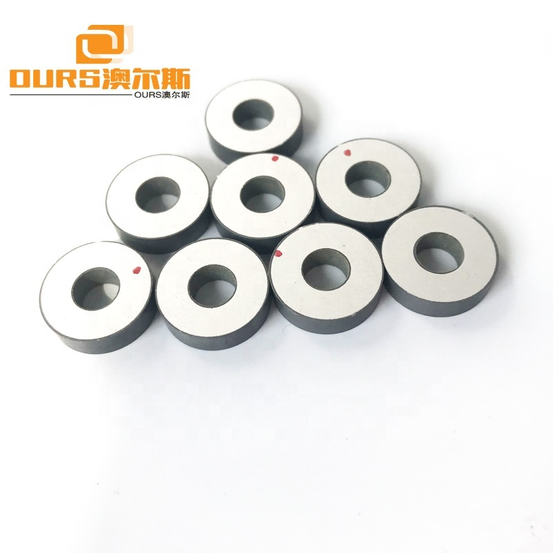 15x6x4mm Piezoelectric Ceramic Ring,OURS Piezo Ceramic Ring 15*6*4mm