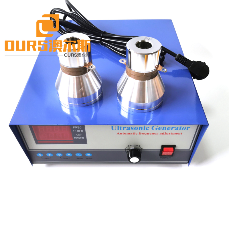 25khz Ultrasonic 900 watt Generator Circuit For Driving Ultrasonic Cleaning Transducer