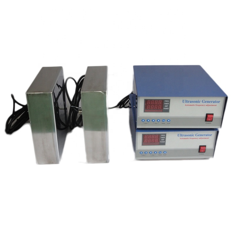 1500W Ultrasonic Piezoelectric Cleaning Transducer Ultrasonic Plate For Industrial cleaning from China manufacturer