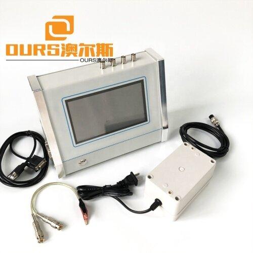 High Frequency Impedance Analyzer 1KHZ-5MHZ Ultrasonic Piezoelectric Ceramic Detector