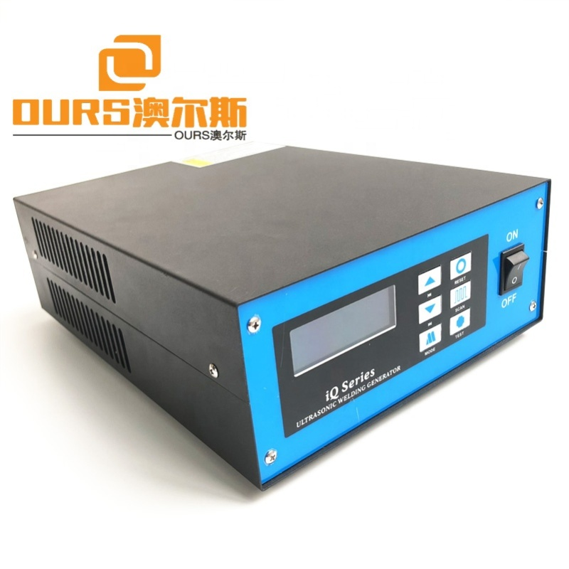 3200W Digital High Quality Ultrasonic Generator for welding system with high power