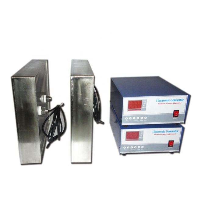 1.8KW Ultrasonic Transducer Vibration Board for cleaner vibration board transducer mounted for ultrasonic cleaning machine
