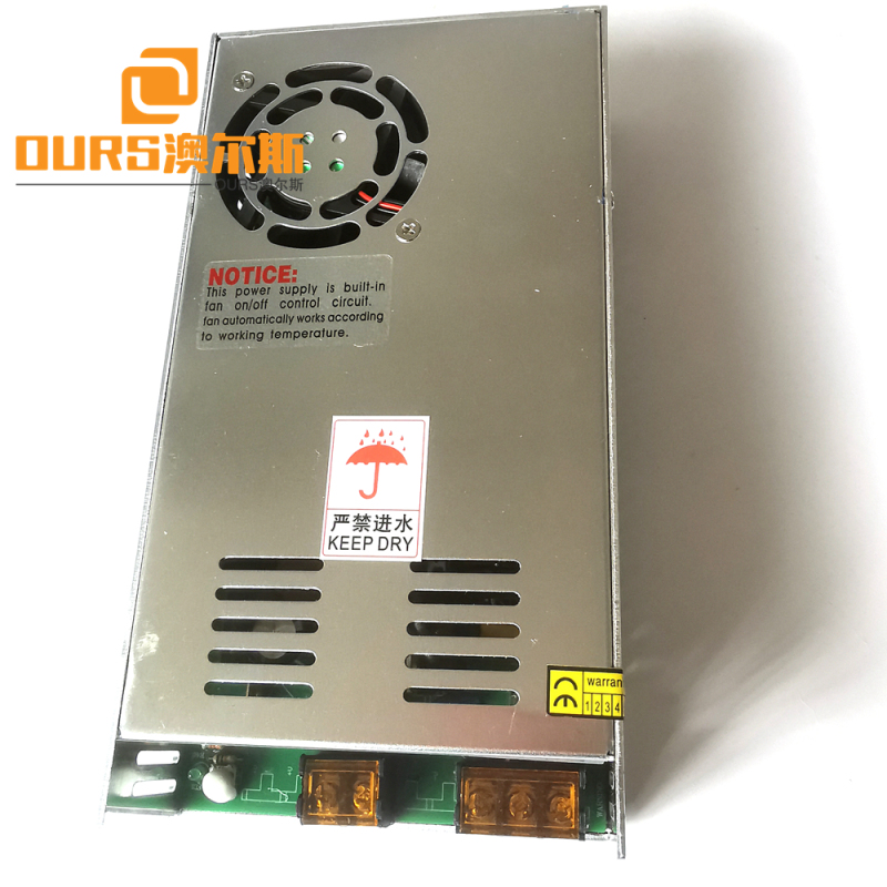 10 Heads Garden Ultrasonic Atomizer Water Cooling System DC 48V  Cool Mist Humidifier Ultrasonic Mist Maker