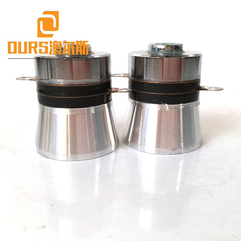 Factory Product 40khz/77khz/100khz/160khz  Multi Frequency Powerful Industrial Ultrasonic Bath Transducers
