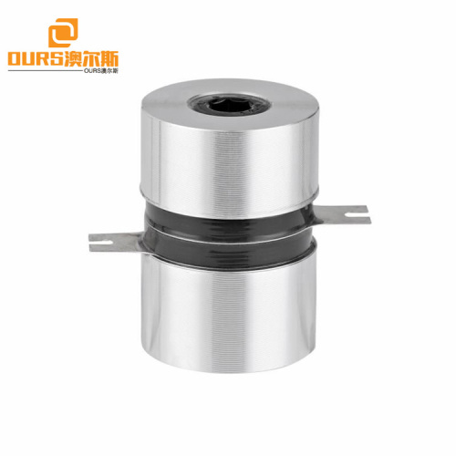 135khz/50W/pzt-4 High frequency ultrasonic transducer for 135khz ultrasonic cleaning