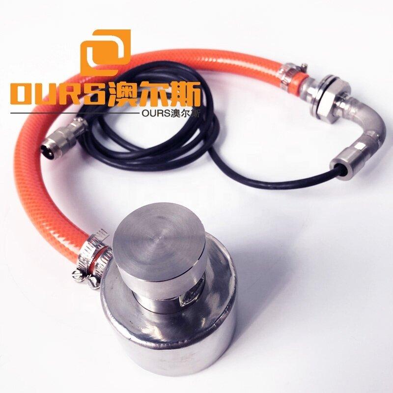 33KHZ 100W Fine Screen Equipment Ultrasonic Vibrating Sensor For Industry Making Screen