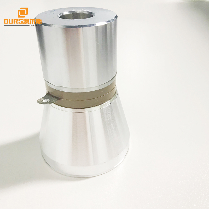 100W Ultrasonic Cleaning Transducer 20KHz ultrasonic cleaner transducer for ultrasonic cleaning machine