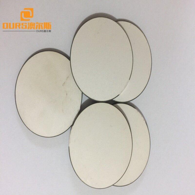 50x3mm disc piezoelectric ceramic piezo transducer accessories pzt4