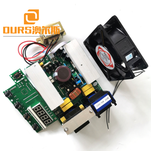 200w Various kinds of Ultrasonic Driver Circuit Board for Driving Ultrasonic Cleaning Transducer 20-40khz
