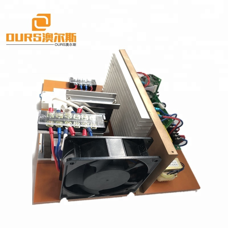2400W High Power Ultrasonic generator PCB vibration transducer circuit
