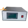 2000w 20k Easy operation high quality high frequency induction heating machine ultrasonic welding generator for plastic welding