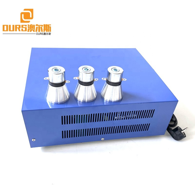 25KHZ 3000W High Power Digital Ultrasonic Circuit Board Generator For Driving Cleaning Transducer 60W 100W Make Cleaner Bath