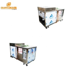 40khz 30L Ultrasonic Electrolytic Mould Cleaning Machine For Ultrasonic Washing Plastic Injection Mold